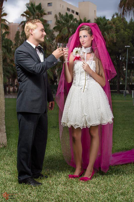 barbie y ken se casan barbie novia