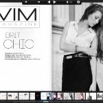 publicacion vim magazine