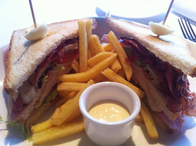 hotel valldemosa sandwich