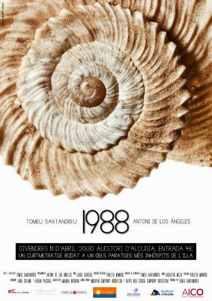 Cortometraje 1988